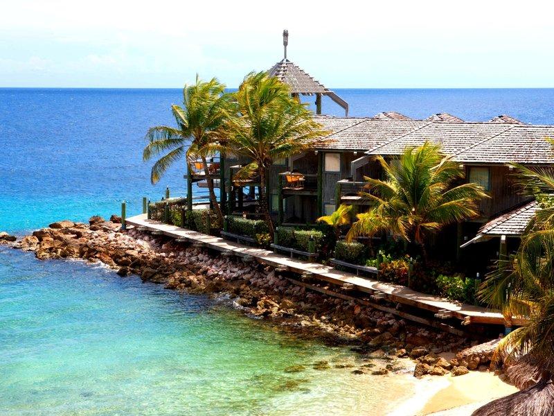 Avila Hotel Curacao Jobs