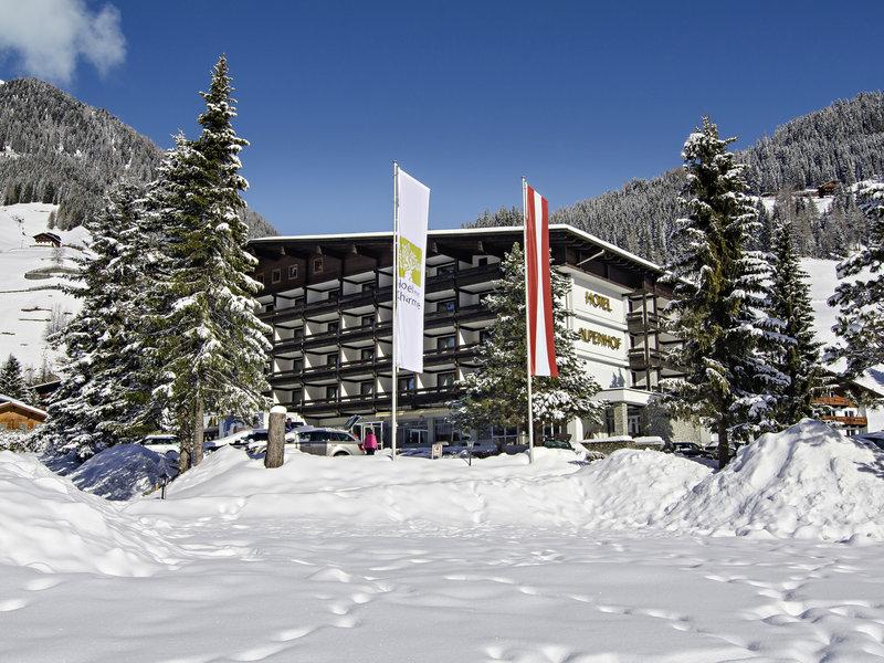 Tirol, Hotel Alpenhof vom 2016-09-17 bis 2016-09-24, für 383,- Euro p.P.