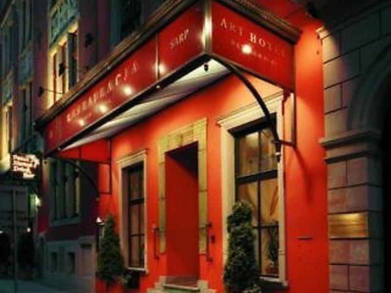 Breslau, Art Hotel vom 2017-01-20 bis 2017-01-23, für 85.81,- Euro p.P.