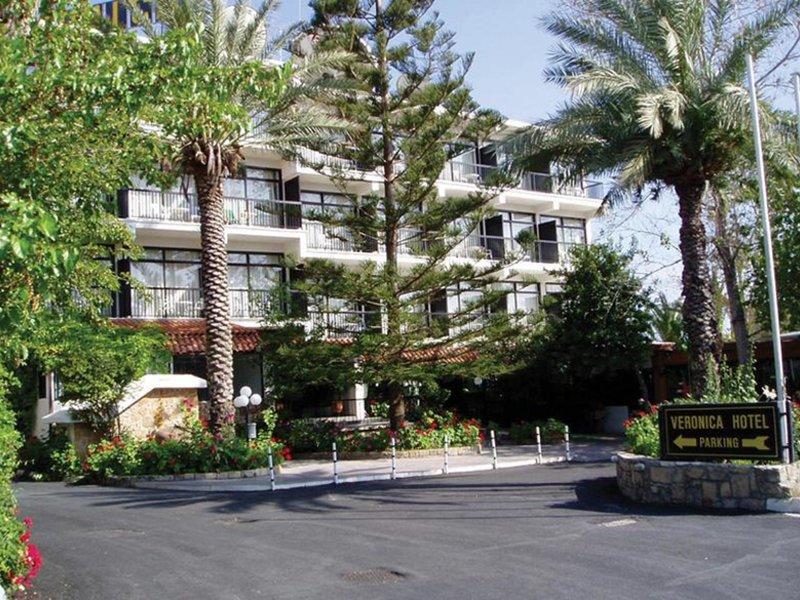 Hotel Veronica Paphos Gunstige Angebote Buchen Bei Tui Com
