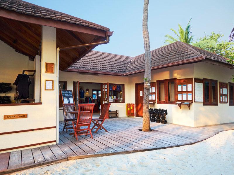 Hotel Komandoo Island Resort Spa Lhaviyani Atoll