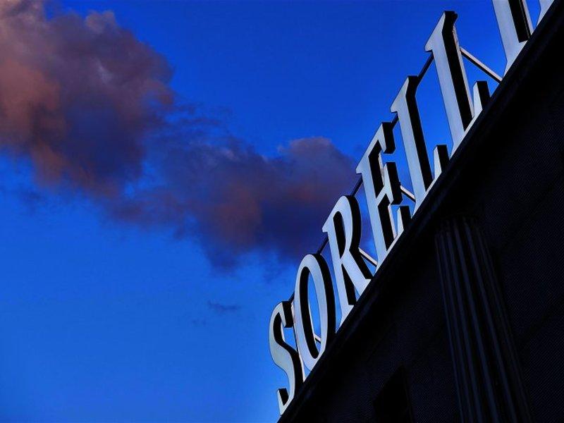 hotels spreitenbach günstig