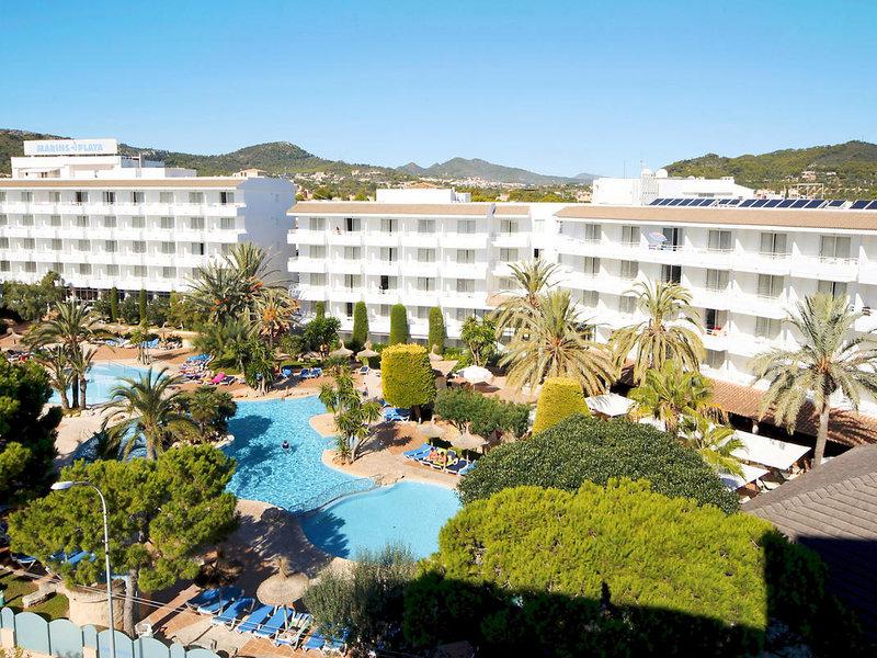 ▷ Hotel Marins Playa, Cala Millor » günstige Angebote buchen bei ...