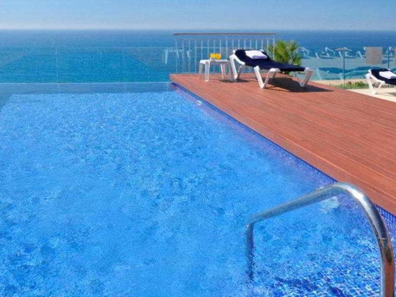Vorhänge Für Terren | Hotelbewertungen Fur Hotel Catalonia Calella De La Costa Bei