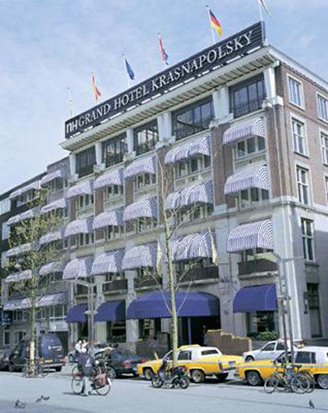 Nh Collection Amsterdam Grand Hotel Krasnapolsky Amsterdam Gunstige Angebote Buchen Bei Tui Com