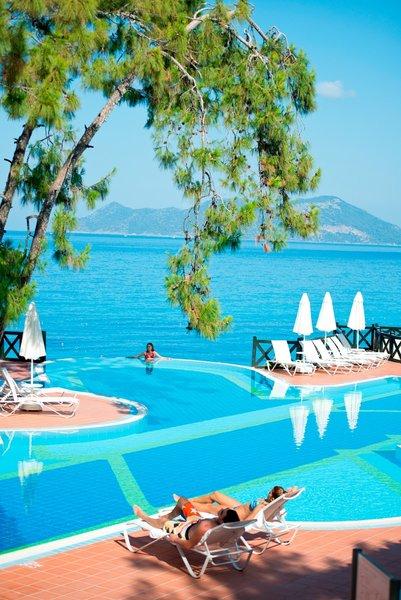 Hotel Sentido Lykia Resort Spa Er