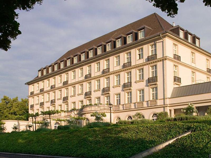 Hotel Pullman Aachen Quellenhof Aachen Gunstige Angebote