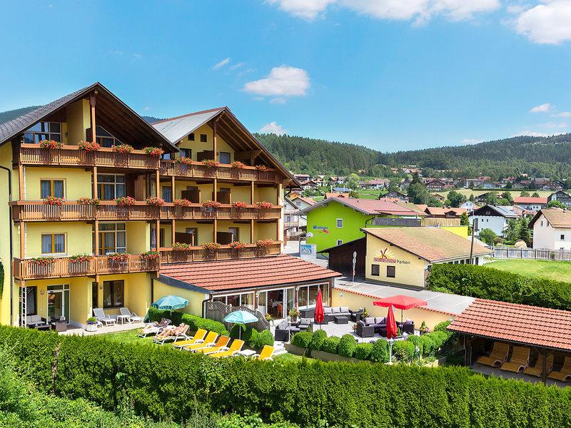 Hotel Kronberg Bodenmais Gunstige Angebote Buchen Bei Tui Com