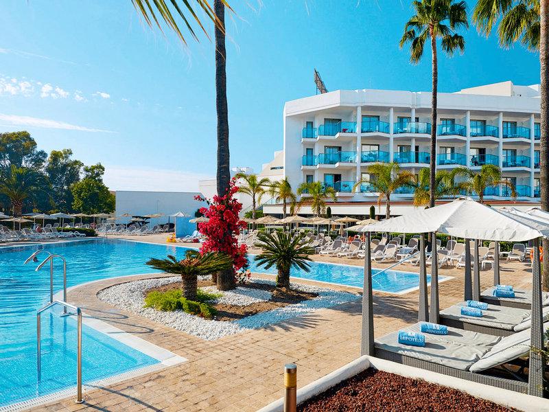 ▷ Hipotels Cala Millor Park Hotel, Cala Millor » günstige ...