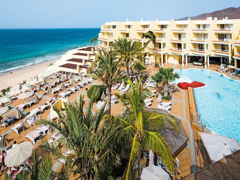 Hotel Riu Palace Jandia Playa De Jandia Gunstige Angebote