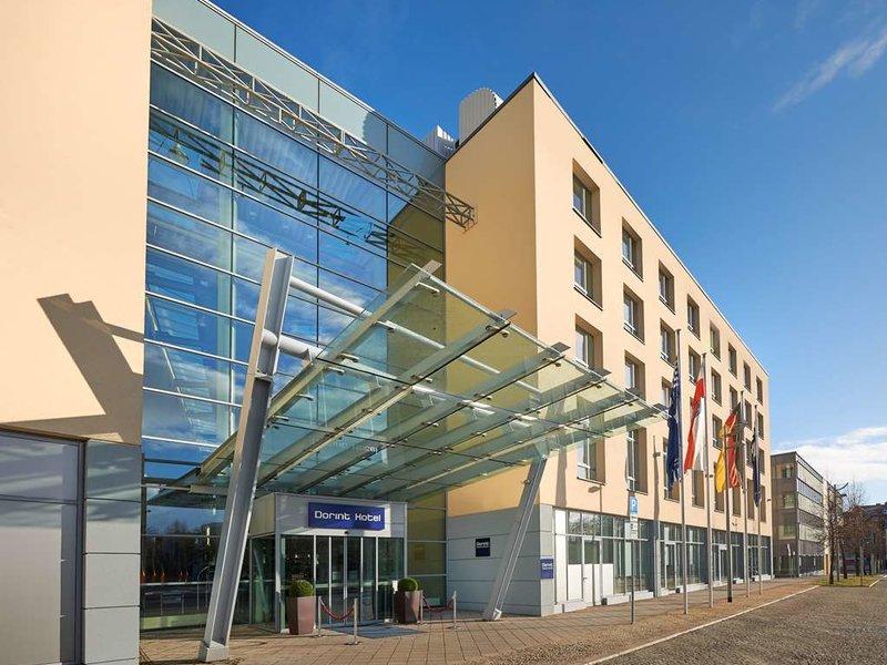 Arcadia Grand Hotel Am Dom Erfurt Erfurt Gunstige Angebote