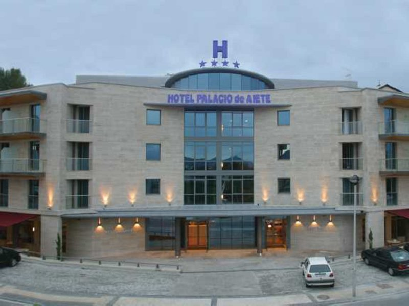 San Sebastian, Palacio de Aiete vom 2016-12-27 bis 2016-12-30, für 99.71,- Euro p.P.
