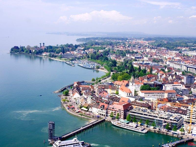 Hotel City Krone Friedrichshafen Gunstige Angebote Buchen Bei