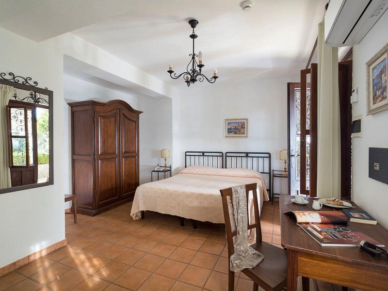 ▷ Hotel Bel Soggiorno, Taormina » günstige Angebote buchen bei TUI.com