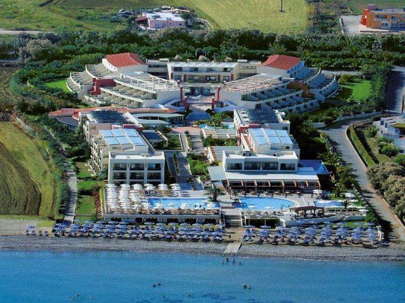 Hotel Hydramis Palace Georgioupolis Gunstige Angebote Buchen