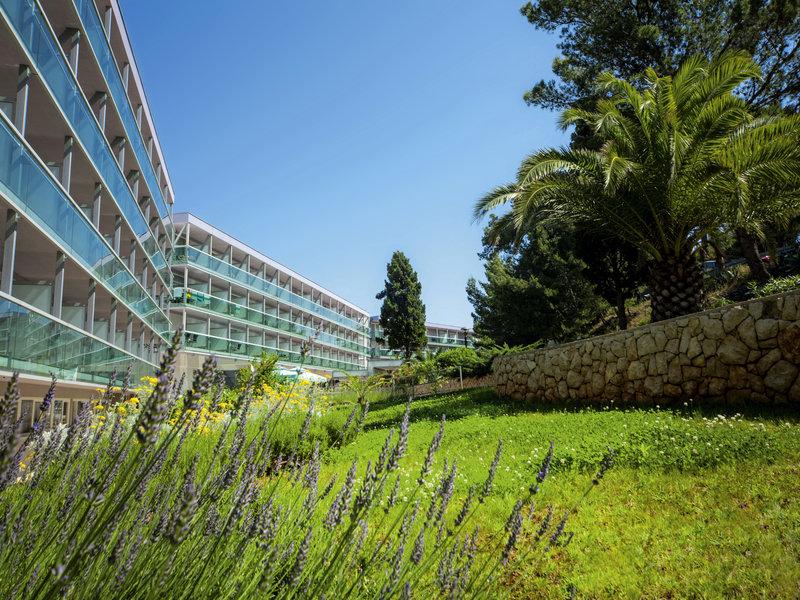 Krk und nordadriatische Inseln, Hotel Aurora vom 2016-10-20 bis 2016-10-27, für 284,- Euro p.P.