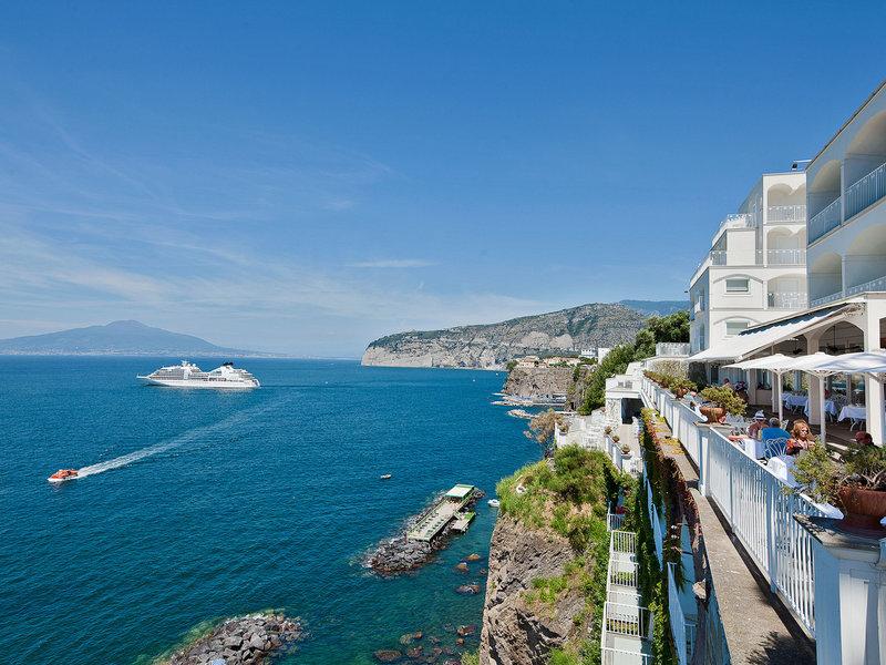 Grand Hotel Riviera Sorrent Gunstige Angebote Buchen Bei Tui Com