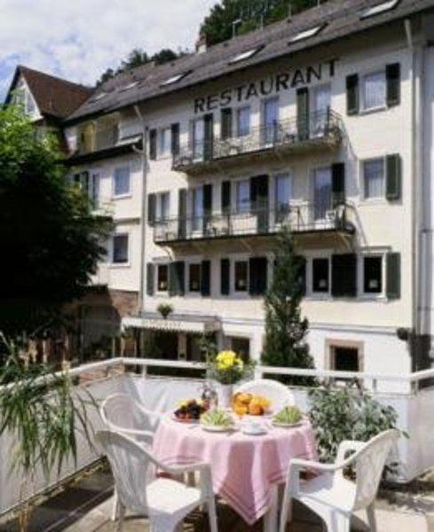 Hotel Kull Bad Herrenakb