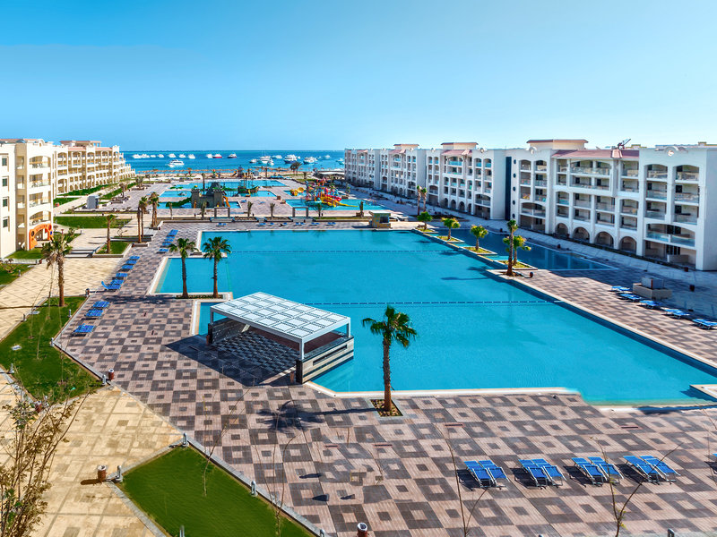 Hotel Albatros White Beach Resort Hurghada Gunstige Angebote