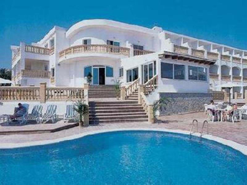 ▷ Hotel Valparaiso Cala Murada, Calas de Mallorca ...