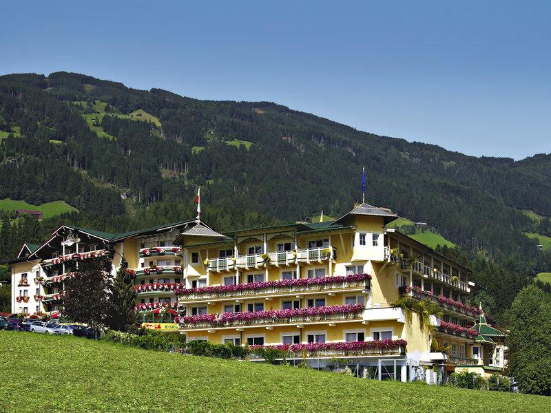 Tirol, Aktiv- Wellnesshotel Kohlerhof vom 2016-10-23 bis 2016-10-30, für 637,- Euro p.P.