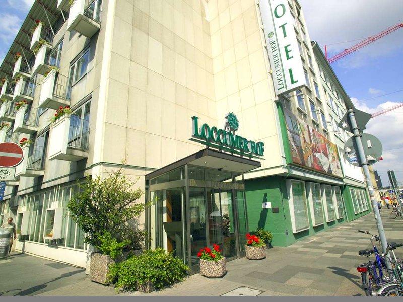 ▷ Hotelbewertungen für Hotel Loccumer Hof, Hannover » bei ...