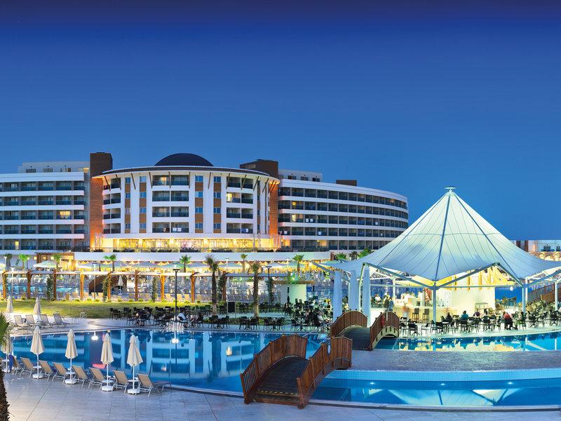 Kühlschrank Side By Side Check24 : ▷ hotelbewertungen für hotel aquasis de luxe und spa didim » bei