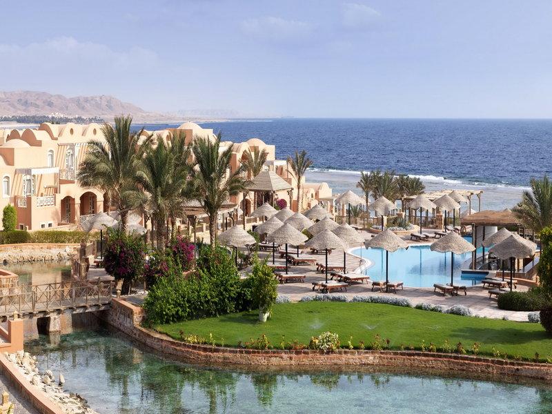 ▷ Hotelbewertungen für Hotel Radisson BLU Resort El Quseir, El ...
