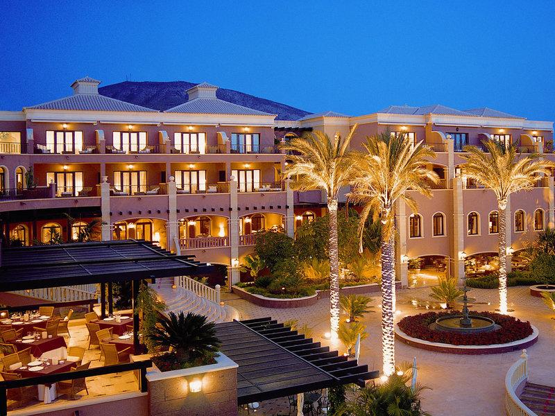 Belek, Hotel Las Madrigueras vom 2016-09-07 bis 2016-09-14, für 1059,- Euro p.P.