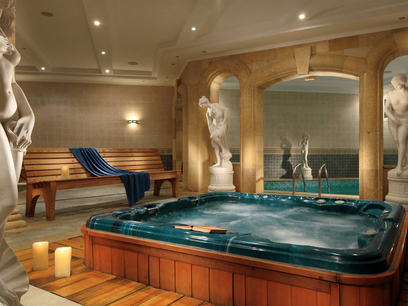 ▷ Hotel SENTIDO Palm Royale, Soma Bay » günstige Angebote ...