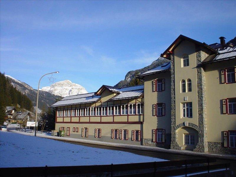 ▷ Hotel Soggiorno Dolomiti, Mazzin di Fassa » günstige Angebote ...