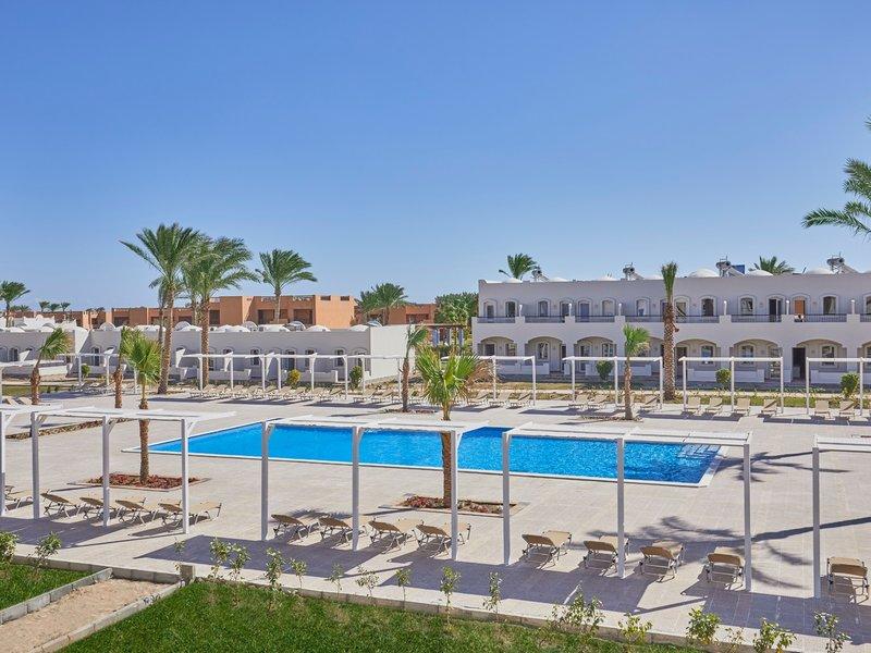Hotelbewertungen Für Hotel Suneoclub Reef Marsa Marsa Alam Bei