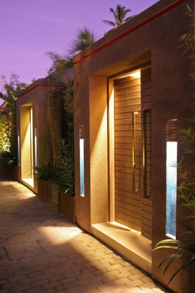 Hotel The Ahimsa Beach Jimbaran Gunstige Angebote Buchen Bei