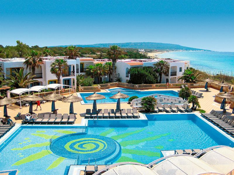 Insotel hotel formentera playa hotelbilder insotel hotel for Hotel formentera playa