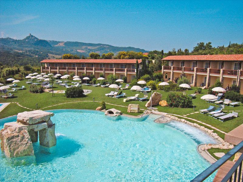 ▷ hotel adler thermae san quirico d`orcia günstige angebote