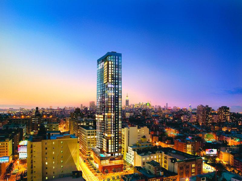 Hotel The Dominick New York Manhattan Gunstige Angebote Buchen