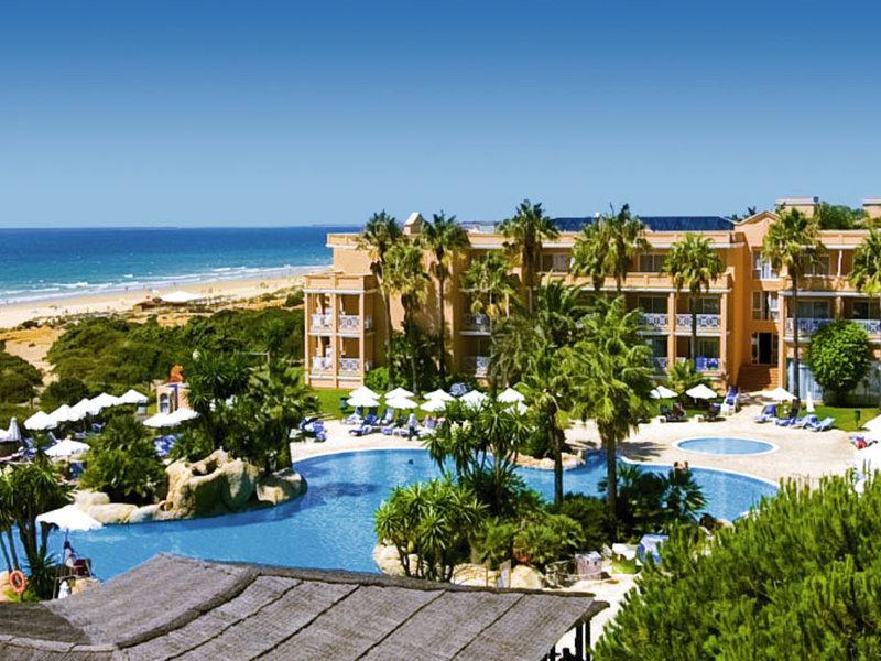 Costa de la Luz, SENSIMAR Playa la Barrosa vom 2016-10-24 bis 2016-10-31, für 516,- Euro p.P.
