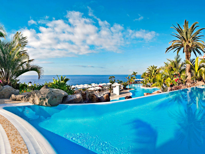 Adrian Hotels Roca Nivaria Playa Paraiso Gunstige Angebote