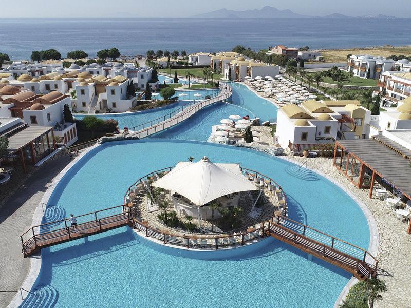 ▷ Hotel Mitsis Blue Domes Resort & Spa, Kardamena ...