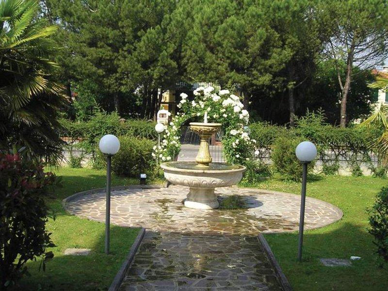 Park Hotel Villa Leon D Oro Noventa