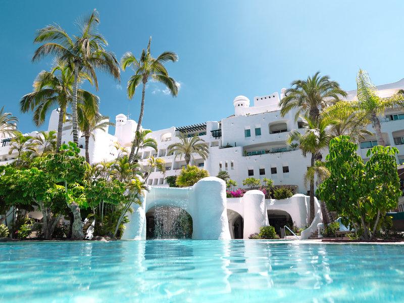 ▷ Hotelbewertungen für Hotel Jardin Tropical, Costa Adeje ...