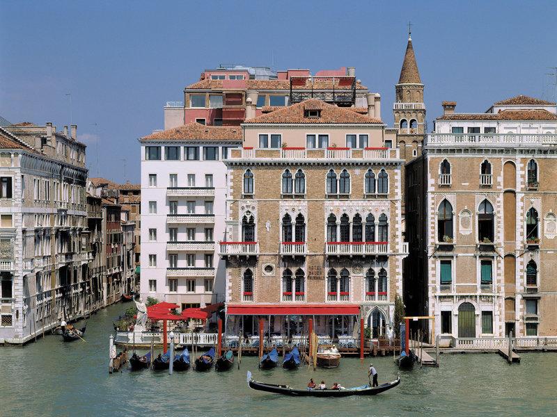 Hotel Bauer Palazzo Venedig Gunstige Angebote Buchen Bei Tui Com