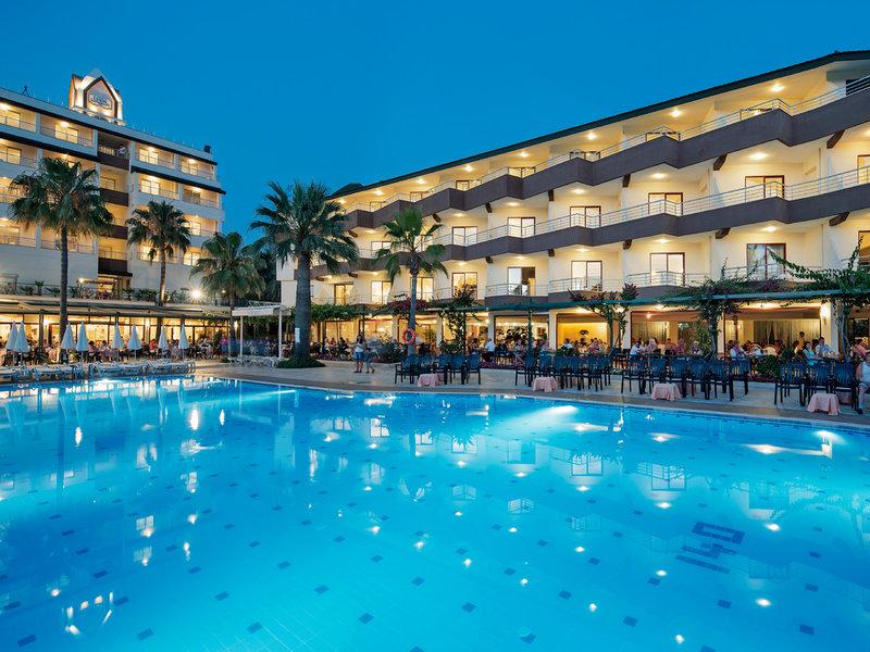 Hotel Galeri Resort Karaburun Gunstige Angebote Buchen Bei Tui Com