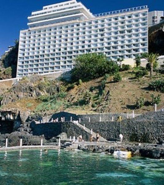 Best Hotel Semiramis Puerto De La Cruz Gunstige Angebote