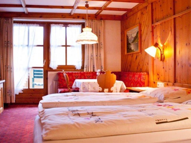 Hotel Gasthof Zur Muhle Kaprun Bewertungen