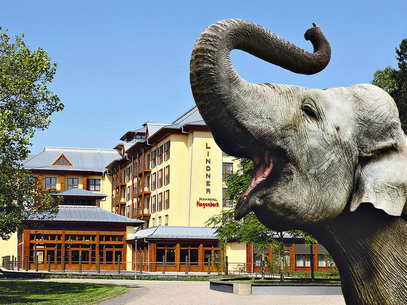 Lindner Park Hotel Hamburg