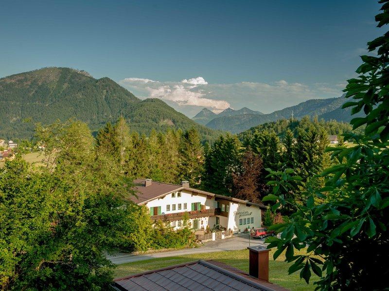 Hotel Gasthof Alte Post Faistenau Gunstige Angebote Buchen Bei