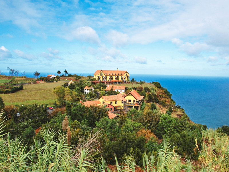 Quinta do Furao Hotelbilder » Quinta do Furao, Santana ...