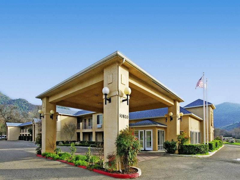 Comfort Inn Yosemite Area Hotelbilder » Comfort Inn ...  Comfort Inn Yosemite Area Oakhurst