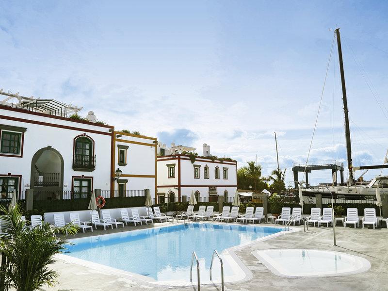 Puerto de mogan apartments